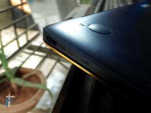 ASUS Zenbook 3 Type C USB 3.1 port