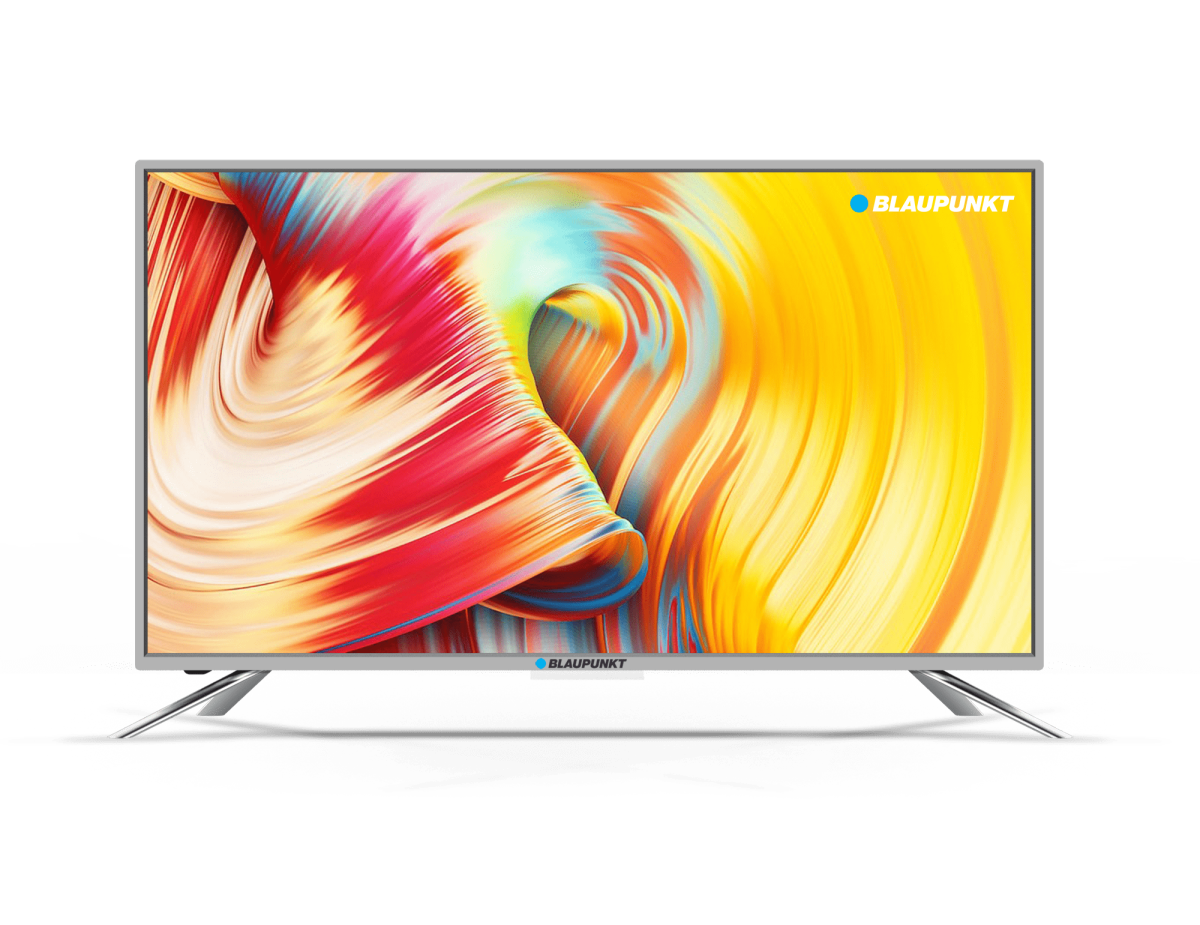 Blaupunkt launches smart televisions in India