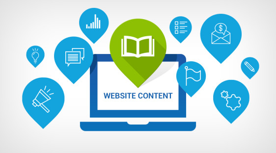 How to Make Website Content Bring Expected Results? Pay Attention ...
