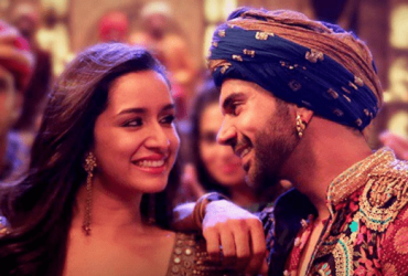 Nazar Na Lag Jaaye Lyrics – Stree