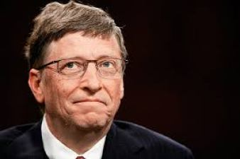 Bill Gates Top 10 richest person in the world 2020