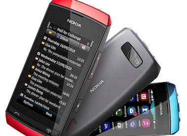 Whatsapp for Nokia Asha 501,305,306,310,308, 309, 311, 303, 201, 202 all Nokia asha phone