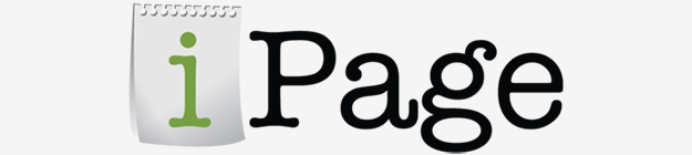 iPage-Logo