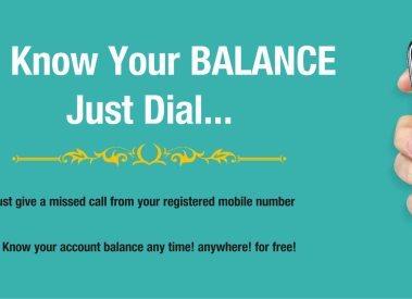 How to Check Your Bank Account Balance by a Miss Call