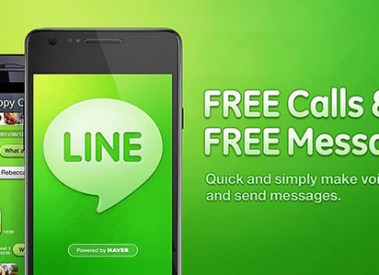 Download Line App for Nokia Asha 305,306,308,309,310,311, 5233 and E71