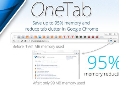 4 extension to reduce Google chrome memory (chrome using too much memory)
