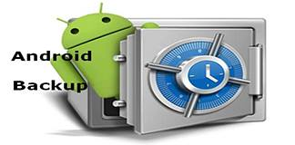 How to backup Android Data to Google Cloud