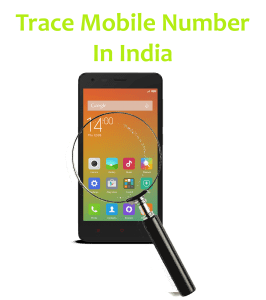 trace mobile number with name in india