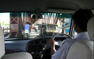 drivers in mumbai