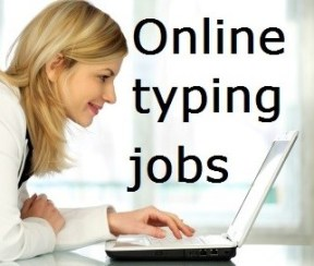 earn money by typing