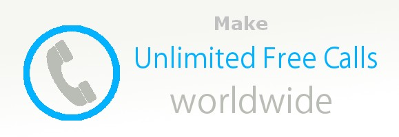 make unlimited free calls without internet from pc and mobile
