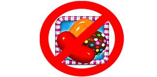 How to Block Candy Crush Game Request on Facebook, Android, iPhone