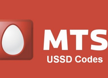 All MTS USSD Code List For Customer Care and Other Services