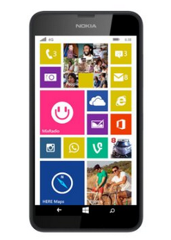 Microsoft Lumia 638 best 4G windows mobile under 10000