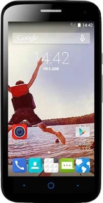 ZTE Blade Qlux 4G mobile under 5000