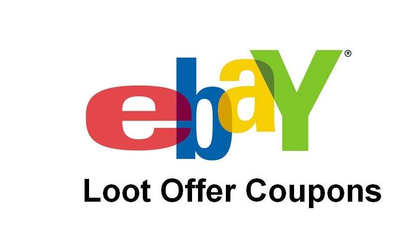 Ebay latest discount coupons