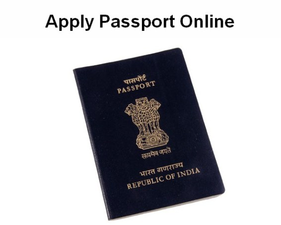 How to apply for passport online in india e registration how to apply passport online in india ccuart Image collections