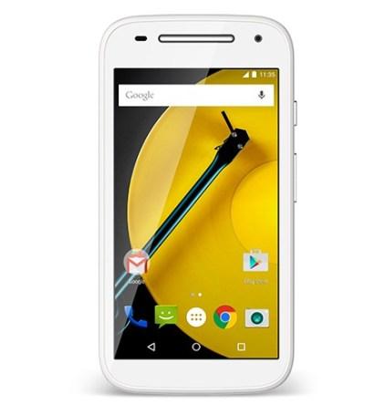 Motorola Moto E (2nd Gen.)