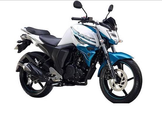 Yamaha 1500cc Bike