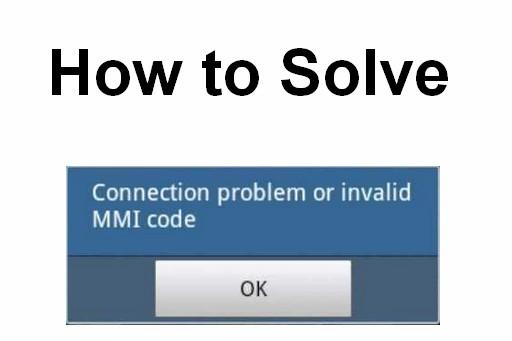Mmi Code
