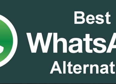 Top 5 Whatsapp Alternative Messenger Apps