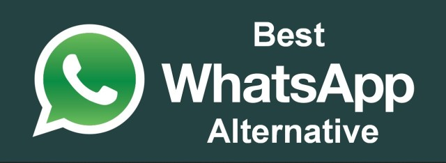 whatsapp alternative