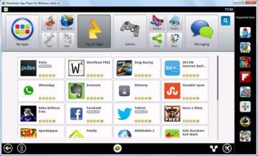 Install the Older Version of Bluestacks App Player