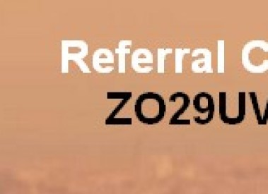ZO Rooms Referral Coupon Codes (DEEPSH43) to Get Rs 800 ZO CASH FREE