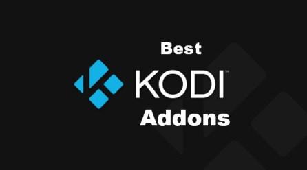 Best addons for kodi krypton