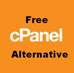 cpanel alternative