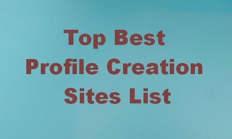 Top best sites