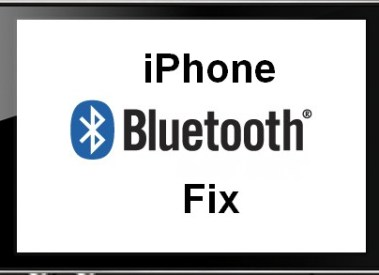 How to Fix iPhone Bluetooth not Working problem