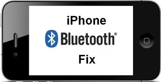 iphone bluetooth not working how to fix iphone bluetooth not working problem 15195