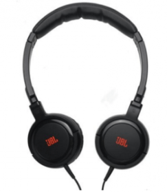 JBL J03B Tempo On-Ear Headphones