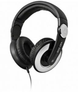 Sennheiser HD 205 || Closed Back around Over-Ear Stereo Headphones