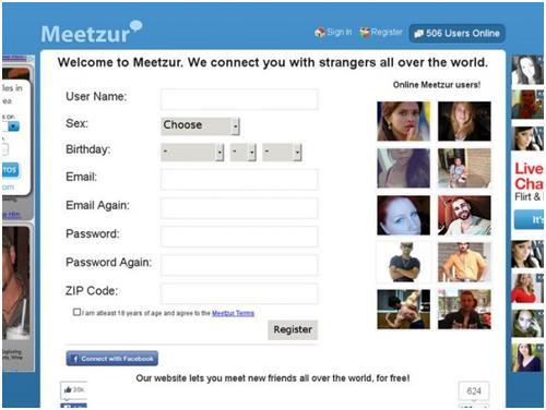 Meetzur