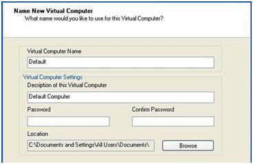iCore Virtual Account