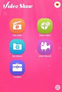 VideoShow App