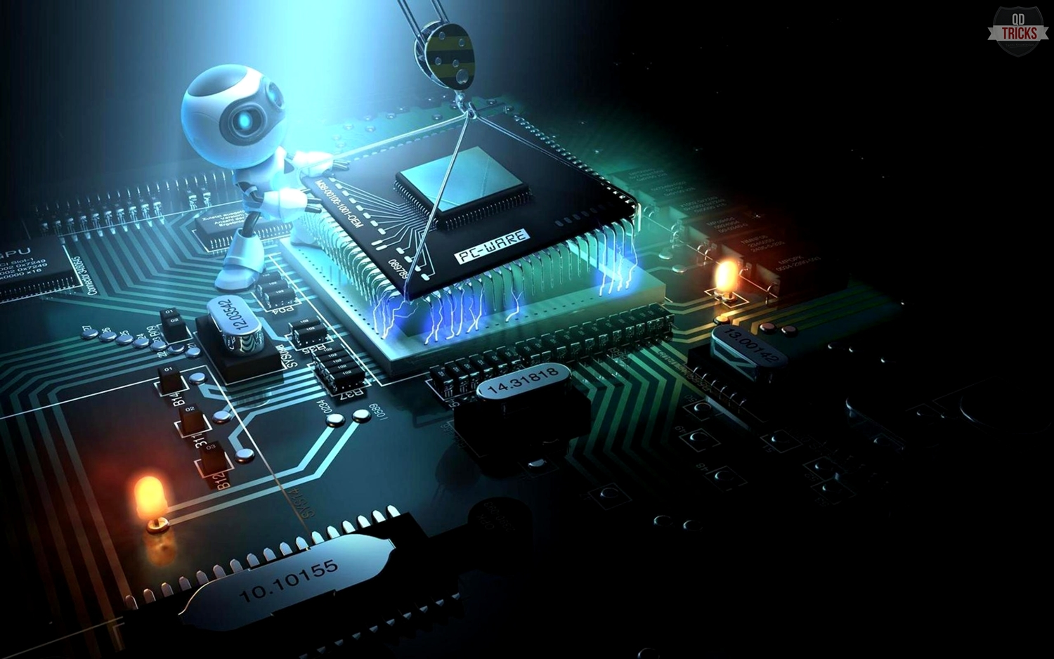 best free hd technology wallpapers for laptop/ desktop pc and