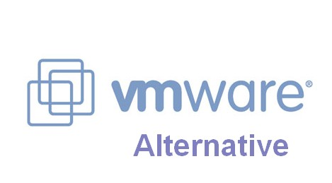 vmware alternatives