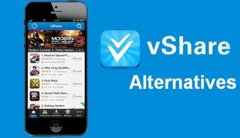 vshare alternative