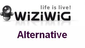 wiziwig alternative