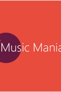 Music Maniac