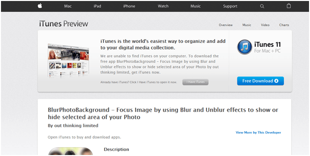 Make blurry picture sharper online dating