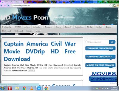 HDmoviesPoint.com