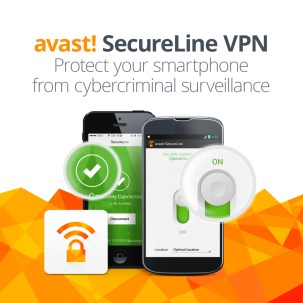 avast for iphone
