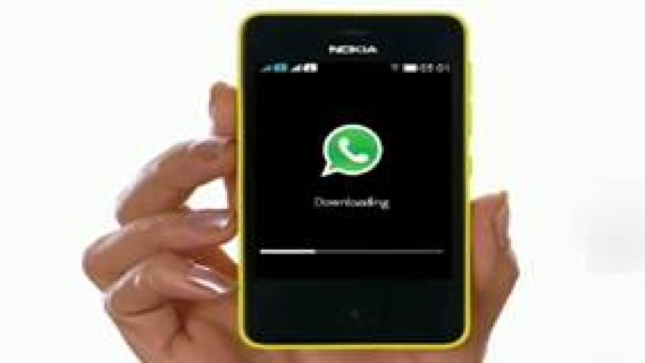 free download whatsapp for nokia 6500 slide