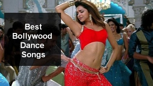 top 50 best bollywood dance songs list latest october 2018