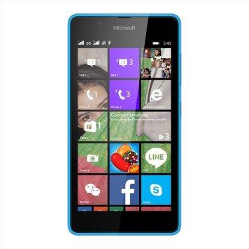Microsoft Lumia 540 (Dual SIM)