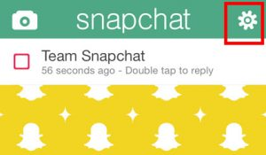 How to delete snapchat account history story and friends how to delete snapchat account ccuart Gallery